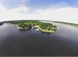 Lakeview Resort - Lake of the Ozarks Sunrise Beach USA