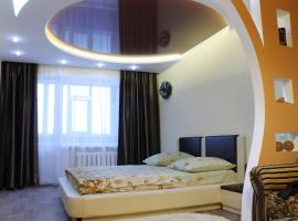 Hotel near  Lozuvatka International Airport  airport:  Comfortable Apartments