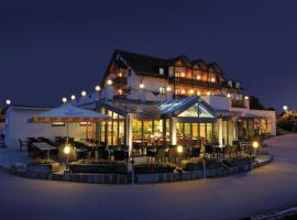 Hotel photo: Panorama-Hotel am See