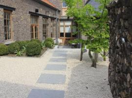 Hotel Photo: B&B Huys Van Weleer