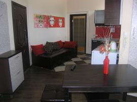 Art Villa Apartments Kharkov Ukraine