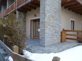 Hotel Photo: Green Park Studio Courmayeur
