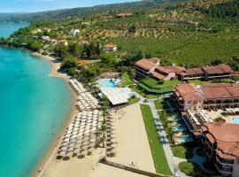 Anthemus Sea Beach Hotel and Spa Elia Greece