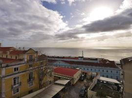 Feels Like Home - Alfama Paraiso Lisbon Portugal