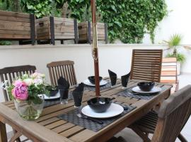 Hotel Photo: Sitges Boutique Apartments