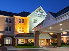 Hotel Photo: Country Inn & Suites by Radisson, Knoxville West, TN