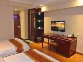 Hotel photo: Shenzhen Haitian Hotel