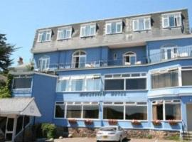 A picture of the hotel: Mountview Hotel Express