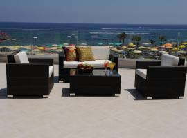 Polyxenia Isaak Luxury Villas and Apartments Protaras Republic of Cyprus