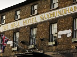 Hotel Photo: The Bell at Sax