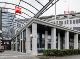 Hotel Photo: ibis Luzern Kriens