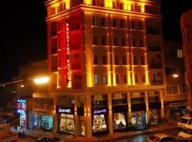 Hotel Photo: Sapci Prestige Hotel