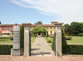 Hotel Photo: Depandance Antico Borgo La Muratella