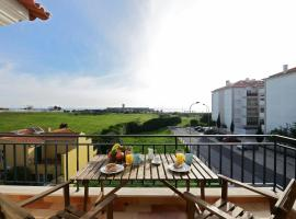 Oeiras Atlantic Serviced Apartments Carcavelos פורטוגל
