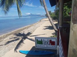 Hotel photo: Pension Armelle Bed & Breakfast Tahiti