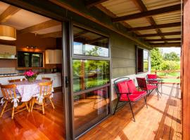 Relax a Lodge Kerikeri New Zealand