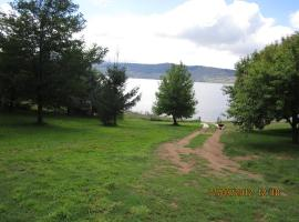Hotel Photo: Glengarry 1