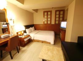 Hotel photo: kindness Hotel - Fengshan