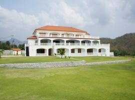 The Manor Resort Cha Am Thailand