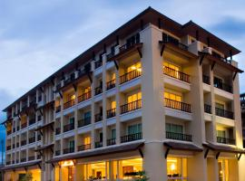 Hotel Photo: City Inn Vientiane