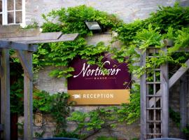 Hotel Photo: Northover Manor Hotel