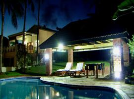 Whalesong Guest House Saint Lucia South Africa