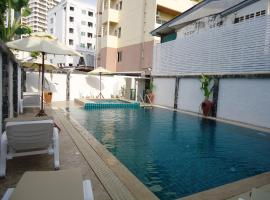 Hotel near Hua Hin District