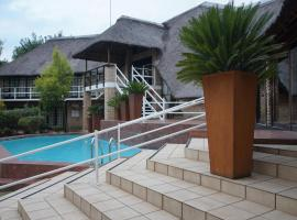 The Waterfront Country Lodge Vaalview South Africa