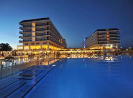 Eftalia Aqua Resort Avsallar Turkey