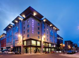 Hotel photo: Novotel Glasgow Centre