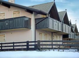 Hotel Photo: Alpine Smart Residence