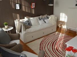 Hotel photo: Holiday Home Ipericus