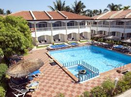 Cape Point Hotel Bakau The Gambia