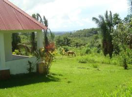 Hotel Photo: Granja San Judas Tadeo