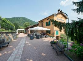 B&B Vallombrosa Castelrotto Switzerland