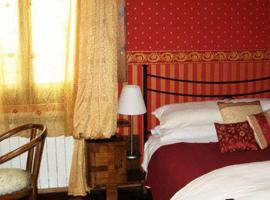 Gourmet B&B Giglio Bianco Florence Italy