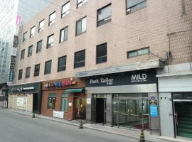 Myeongdong Story House Seoul South Korea