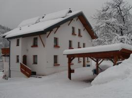 Hotel photo: Rottensteiner Sybille