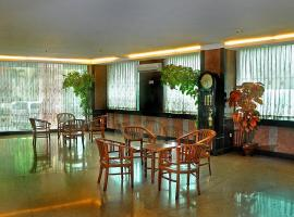 A picture of the hotel: Plaza Hotel Harco Mangga Dua