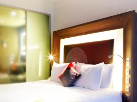 Hotel photo: Novotel Lodz Centrum