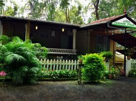 The Summervilla Homestay Kalpatta Inde
