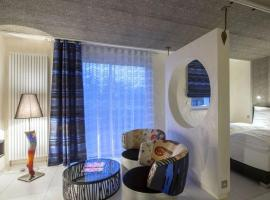 Mini-suites Le Rêve Kirrwiller France