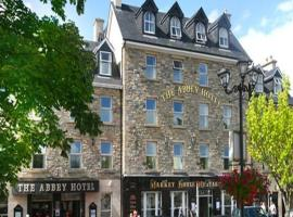 Hotel Photo: Abbey Hotel Donegal
