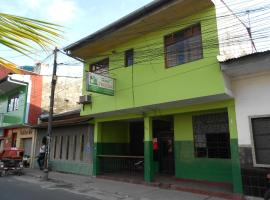 Hotel photo: Hotel Trujillo