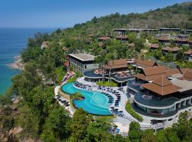 Hotel Photo: Pullman Phuket Arcadia Naithon Beach