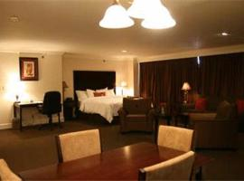 Hampton Inn & Suites Stamford Stamford USA