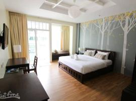Hotel photo: Just Fine Krabi