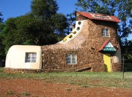 The Shoe Guest House Draasloot South Africa