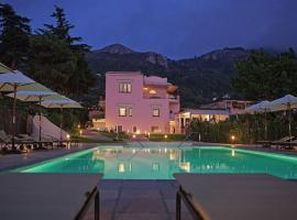 Hotel photo: Boutique Hotel Casa Mariantonia
