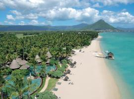 La Pirogue Resort & Spa Flic-en-Flac Mauritius